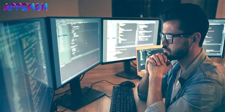 ابزارهای برنامه نویسی
