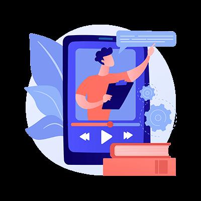 طراحی اپلیکیشن آموزشی
